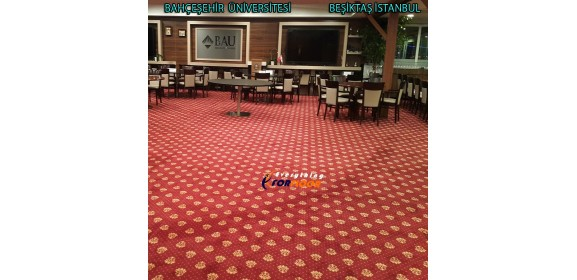 PRİVATE POLYAMİD OTEL HALISI